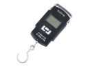 50kg/10g WH-A08 Portable Electronic Luggage Scale