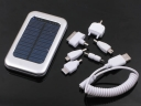 Best-007 Solar Mobile Power Charger