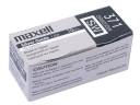 Maxell-371 SR920SW Sliver Oxide Watch Battery