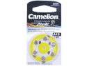 ZincAir A10 1.4V Camelion Pack of 6 Button Cell