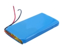 Lithium Polymer Battery For Bluetooth / MP3/4/5