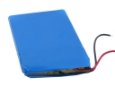 3.7V 450mAh Lithium Polymer Battery For Bluetooth /MP3/4/5