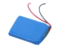 3.7V 180mAh Lithium Polymer Battery For Bluetooth /MP3/4/5