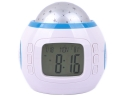Yuhai UI -1088 Music Starlit Sky Projection Clock / Alarm Clock
