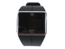 Kuroshitsuji Flash LED Touch Screen Electronic Wrist Watch