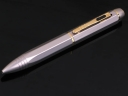 720P High Definition Digital Video Recorder Ballpoint Pen-Sliver