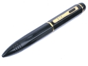 8GB HD Digital Video Recorder Mini Ballpoint Pen-Black
