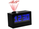 HIGHSTAR HSD1137A Projection Multi-Function LED Clock