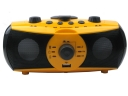 XLN-701 Dynamo Multifunctional Radio Player and Speaker