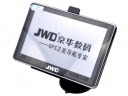 TWM-7005 GPS Satellite Navigation System