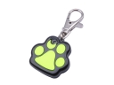 Blin King ET-2814 1LED dog claw Pet Tag