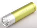 4000mAh Mobile Power Bank LED  Flashlight