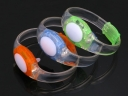 KTV Luminous Bracelet, Luminous Voice Bracelet, Luminous Hand Strap, LED Advertising Bracelet, LED Light-Emitting Bracelet