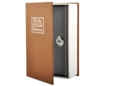 New Dictionary Book Safe Security Cash Money Box