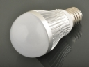 E27 7W 700Lm White LED Bulbs