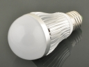 E27 11W 1100Lm White LED Bulbs