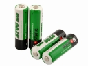 Soshine 2700mAh AA 1.2V Ni-Mh Rechargeable Battery with Battery Case(4-Unit)