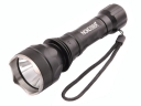 NOKOSER T6806 CREE XM-L T6 960 lm 5 mode LED Flashlight Kit