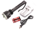 NOKOSER T6809 3 X CREE XM-L T6 960 lm 5 mode LED Flashlight Kit