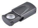 MG21008 PULL-Type 30X-21mm Jewelry Magnifier With LED Light Source