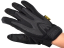 MPACT Black composite material Outdoor Full-finger Outdoor sport gloves