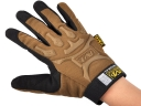 MECHANIXWEAR Brown Color Outdoor Ridding Sport Full-finger gloves
