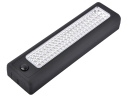 High Quality Portable Plastic 72 LED Bright Magnetic Work Light Emergency Camping Light