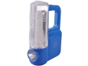 Kangming KM-7618 LED 2 Mode Rechargeable Emergency Lamp
