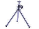 I-11-SL Mini Desktop Tripod Double-deck+Three Sections + L1 Creative Large General holder