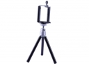 I-12-3-BK Mini Desktop Tripod -Three Sections + L7 Creative Large General holder