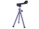 I-12-2-SL Mini Desktop Tripod -Two Sections+ S-I5BK-Package-1 holder