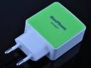 MaxPhone MH-M532 Dual USB Charger