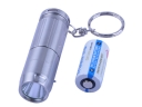 TrustFire Mini-05 CREE XM-L L2 LED 680 Lm 3 Mode Stainless steel LED Keychain Flashlight Torch