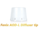 Fenix AOD-L 63mm Flashlight Diffuser Tip(TK40,TK41, TK60)
