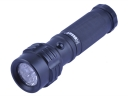 HUGSBY NH03BP-11RGW 11LED  aluminum flashlight