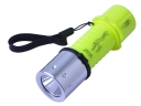 OEM CREE L2 LED 980Lm 3 Mode Plastic LED Diving Flashlight Torch