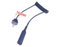 Universal Tranquillo Wired Press Tail Switch For Aluminum LED Flashlight