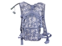 Multifunction the 420D Nylon Shoulder Bag Outdoor Backpack(Digital)