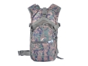 Multifunction the 420D Nylon Shoulder Bag Outdoor Backpack(Army Green Camouflage)