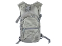 Multifunction the 420D Nylon Shoulder Bag Outdoor Backpack(Army Green)