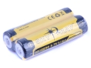 SKY RAY SR18650 3400mAh 3.7V Protected Rechargeable li-ion Battery 2-Pack