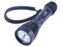 EDI-T D39 3*CREE XML T6 LED 2 Mode 3000Lm Aluminum alloy LED Diving Flashlight Torch