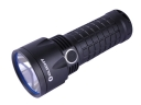 OLight SR52UT INTIMIDATOR CREE XP-L LED 1100 Lumens 3 Mode USB Rechargeable LED Flashligth Torch
