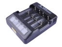 XTAR VP4 4 Slot Digital Displays Intelligent Charging Battery Charger