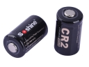 Soshine CR2 1000mAh 3V Protected Rechargeable li-ion Battery 2-Pack