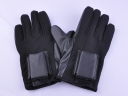 Lifesaving Equipment arrest grappling gloves / Tactical gloves / Training riot gloves / Camping outdoor protection