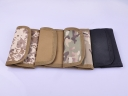 Tactical Military Outdoor Men's 600D Waterproof Cloth Bifold Wallet Pouch Bag