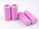 Soshine 26650 3200mAh 3.7V Rechargeable li-ion Battery 4-Pack