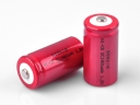 Soshine NI-CD 1900mAh 1.2V Rechargeable li-ion Battery 2-Pack