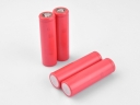 Soshine 18650 3400mAh 3.6V Rechargeable li-ion Battery 4-Pack